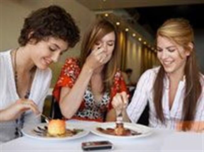 Restoranda sağlıklı beslenmenin 10 kolay yolu
